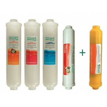 EST-1130 serisi filtre